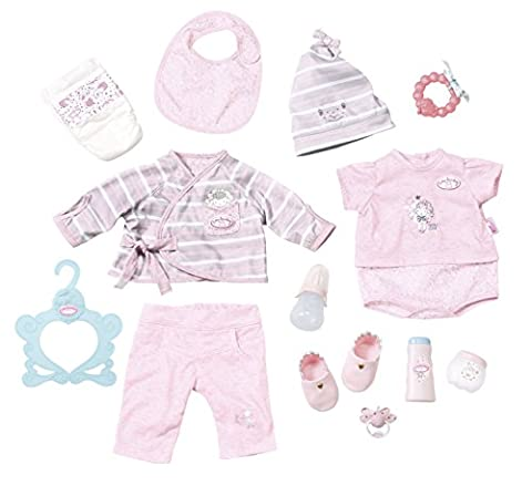 Baby Annabell Deluxe Special Care