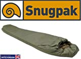 snugpak / softie 9 sleeping bags / hawk sleeping bag / military sleeping bags