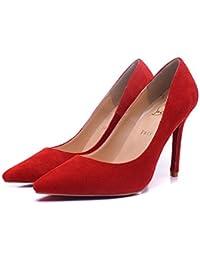 048d8ff91b524 Christian`Louboutin Fashion Damenschuhe High Heel Schluepfen Pumps Party  Hochzeit Schuhe Sandaletten…