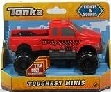 Tonka Toughest Minis Extreme Off-road Truck
