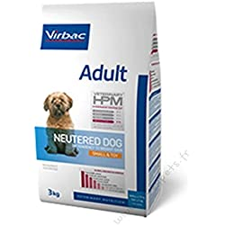 Virbac Veterinary HPM Adult Neutered Small & Toy Dog 7 kg