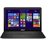 "ASUS X SERIES X554LA-XX371H - Portátil de 15.6"" (Intel Core i3-4030U, 4 GB de RAM, Disco HDD de 500 GB, Intel HD Graphics 4400, Windows 8.1 ), negro - Teclado QWERTY Español"