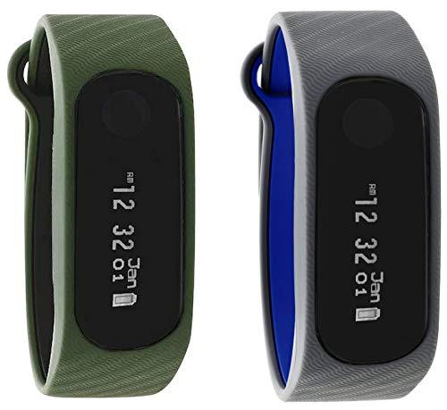 Fastrack Digital Black Dial Men (SWD90059PP06 + SWD90059PP04)