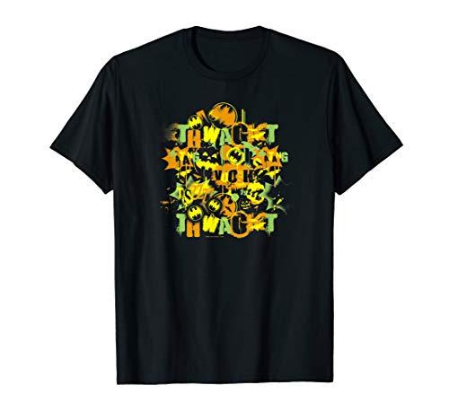 Batman Halloween Knight Sounds T Shirt