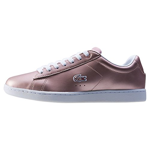 Lacoste Carnaby EVO 117 3 SPW Light Pink Rosé