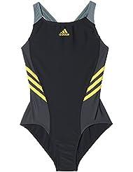 Adidas Badeanzug I INS 1PC G, Mädchen