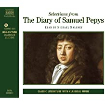 Selections from the Diary of Samuel Pepys: Selections