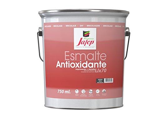 Jafep JX 70 - Antioxidant enamel (4 L) color black