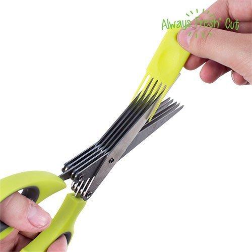 Picadora Always Fresh Chop