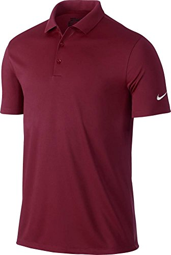 NIKE Herren Langärmliges Trainingstrikot Park IV Game Braun (Team Maroon)