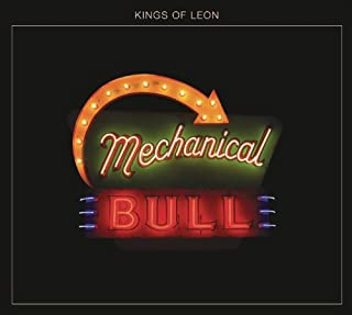 Mechanical Bull by Kings of Leon (B00DYWKPBA) | Amazon price tracker / tracking, Amazon price history charts, Amazon price watches, Amazon price drop alerts
