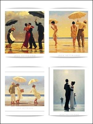 laffiche-illustree-vettriano-offerta-4-stampe-artistiche-cm-40-x-50-cadauna-copia-originale-prodotta