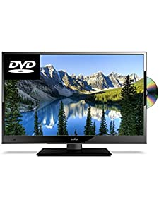 """20"""" Cello C20230FT2 12v/240 Volt HD Freeview TV with DVD for Caravans, Motorhomes & Boats (Dual Voltage TV)"""