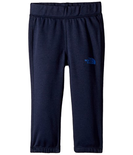 3m The North Face (The North Face Infant Surgent Pants Cosmic Blue - 3M)