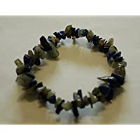 Lapis Lazuli und Labradorit Chip Bead Crystal Healing Armband preisvergleich bei billige-tabletten.eu