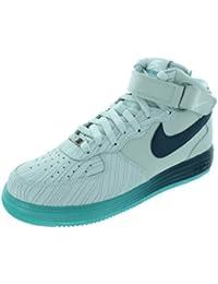 Nike 805130, sudadera con capucha para hombre, Hombre, 805130, Light Bone, Small