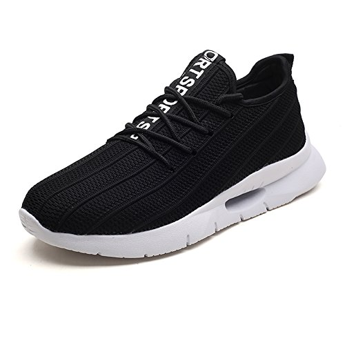 41chBCdZ1bL. SS500  - ZHShiny Men Sports Running Shoes Lightweight Slip On Summer Sneakers Athletic Walking Shoes Plus
