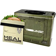 Halo 4 - Valisette Lunchbox Ammo Crate
