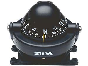 Silva Kompass C58 für Auto & Boot