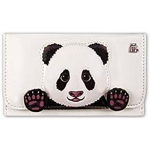 iMP XL Animal Case - Panda Cub (Nintendo 3DS XL, DSi XL)