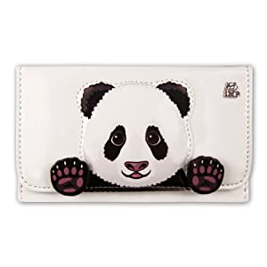 iMP XL Animal Case – Panda Cub (Nintendo 3DS XL, DSi XL)