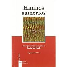 Himnos sumerios (Clásicos - Clásicos Del Pensamiento)