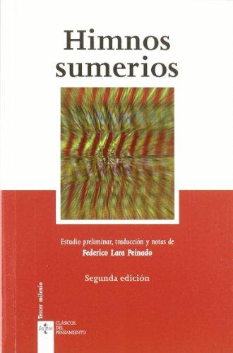 Himnos sumerios / Sumerian Hymns