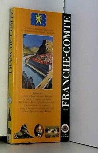 Franche Comté (ancienne édition)