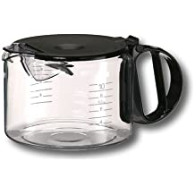 Braun - Jarra de recambio para la Cafetera Eléctrica - KFK 10l