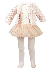 Petitcollin petitcollin504406Julia Ropa para muñeca Starlette