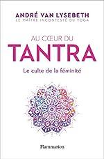 Au coeur du Tantra - Le culte de la féminité de André Van Lysebeth