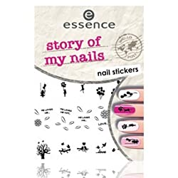 ESSENCE NAIL ART STICKERS...