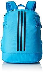 Backpack Power M Wenn du viel zu tragen hast, ist dieser Rucksack dein perfekter Begleiter. Der mittelgroße Rucksack hat ergonomische Schultergurte aus atmungsaktivem Mesh für optimalen Tragekomfort. Die 3-Streifen auf der Vorderseite sorgen für adi...