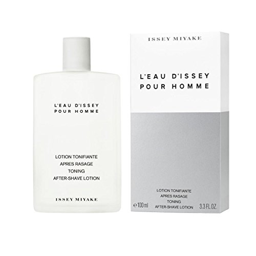 Issey Miyake Leau dissey homme/man, After Shave Lotion, 1er Pack (1 x 0.1 l)