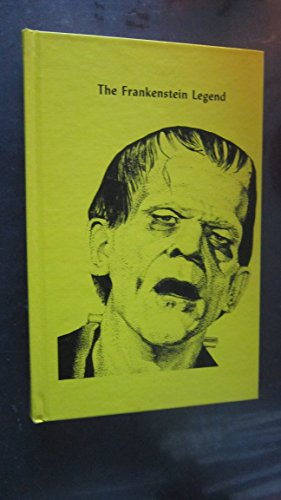 The Frankenstein Legend: A Tribute to Mary Shelley and Boris Karloff, (Boris Frankenstein)