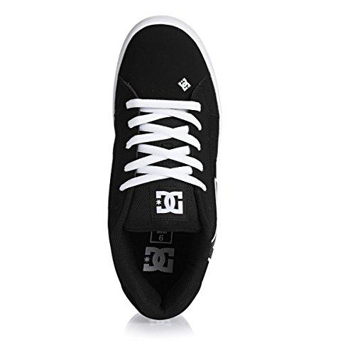 DC NETXKWS Herren Sneakers Schwarz