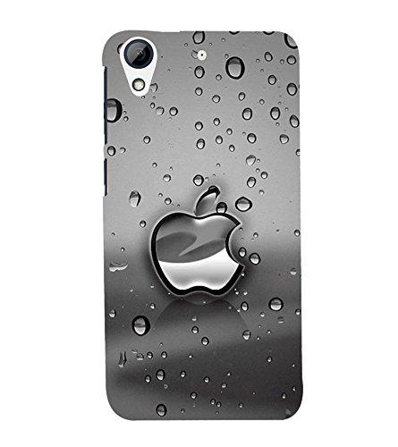 printtech Premium Quality Designer Back Case Cover for HTC Desire 728 dual sim