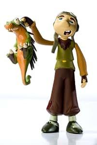 Revell - 20214 - Epixx - Figurine Science Fiction - Chasseurs de Dragons - Gwizdo