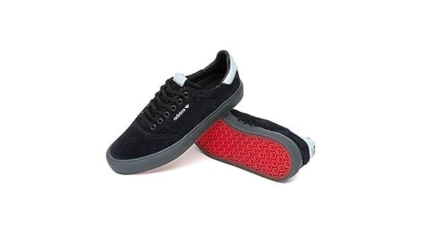 competitive price 6d2aa a4a35 adidas 3mc, Scarpe da Fitness Unisex-Adulto, Multicolore  (Negbás Ftwbla Grpuch 000), 43 1 3 EU  Amazon.it  Scarpe e borse
