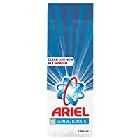 Ariel Laundry Powder Detergent Original Scent 7.5 kg, Pack of 1