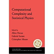 [(Computational Complexity and Statistical Physics )] [Author: Allon Percus] [Feb-2006]