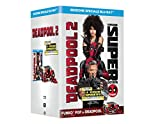 Bundle Deadpool 2 Funko (Collectors Edition) ( Blu Ray)