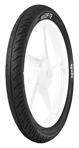 apollo actizip f2 2.75-18 tube type bike tyre,front Apollo Actizip F2 2.75-18 Tube Type Bike Tyre,Front 41chPFgw1HL