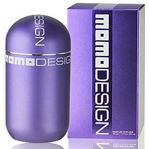 Momo Design For Her Violet Parfum Eau de Parfum EDP 100 ml