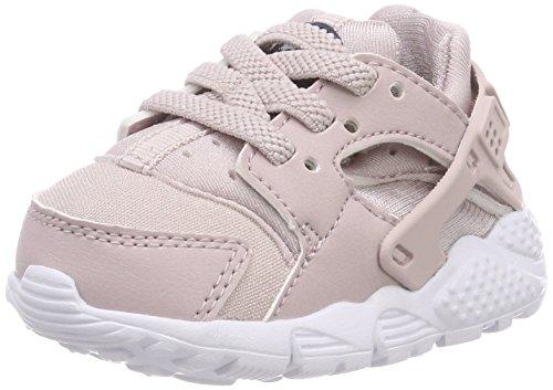 Nike Huarache Run (TD), Zapatillas Unisex Bebé, Rosa (Particle Rose/Particle Rose-Thunder Blue 603), 26 EU