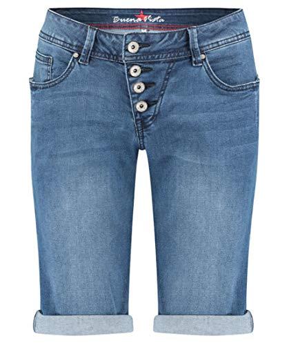 ansshorts Malibu-Short Stretch Denim Blue (82) L ()