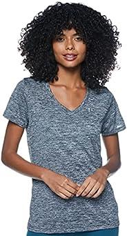 Under Armour Women's Tech Short Sleeve V-Neck Twist Top (pack o
