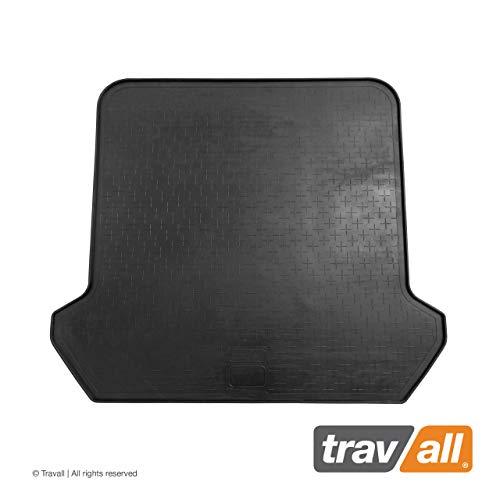 Travall® Liner Kofferraumwanne TBM1052 - Maßgeschneiderte Gepäckraumeinlage mit Anti-Rutsch-Beschichtung