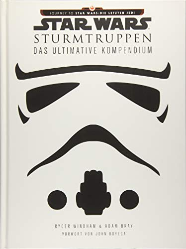 John Adams Kostüm - Star Wars: Sturmtruppen: Das ultimative Kompendium