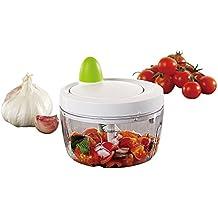 Picadora Trituradora Multiuso Frutas Verduras Cascaras Fiambres Legumbres 6025